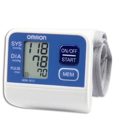 chữa cao huyết áp, máy đo huyết áp