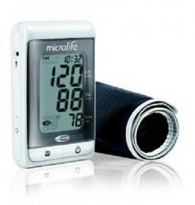 huyết áp thấp, máy đo huyết áp Microlife A200