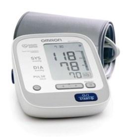 huyết áp thấp, máy đo huyết áp omron Hem-7221
