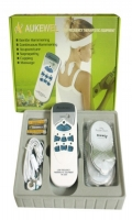 Máy massage xung điện aukewel 4 miếng dán