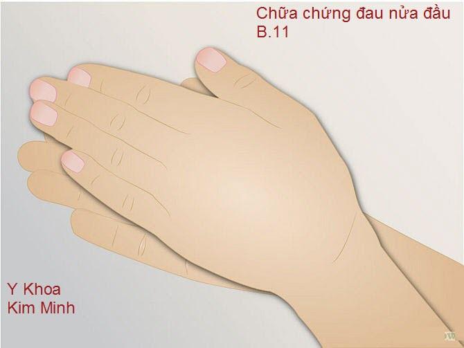 Mát xa lòng bàn tay giúp tay trở nên linh hoạt hơn.