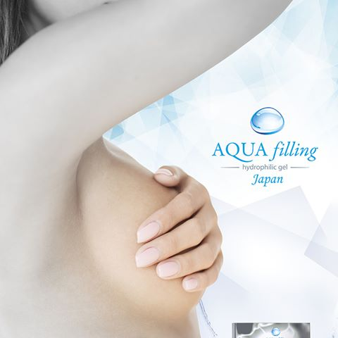 Ban phan phoi gia si tai viet nam Aqua Filling Body line Y Khoa Kim Minh