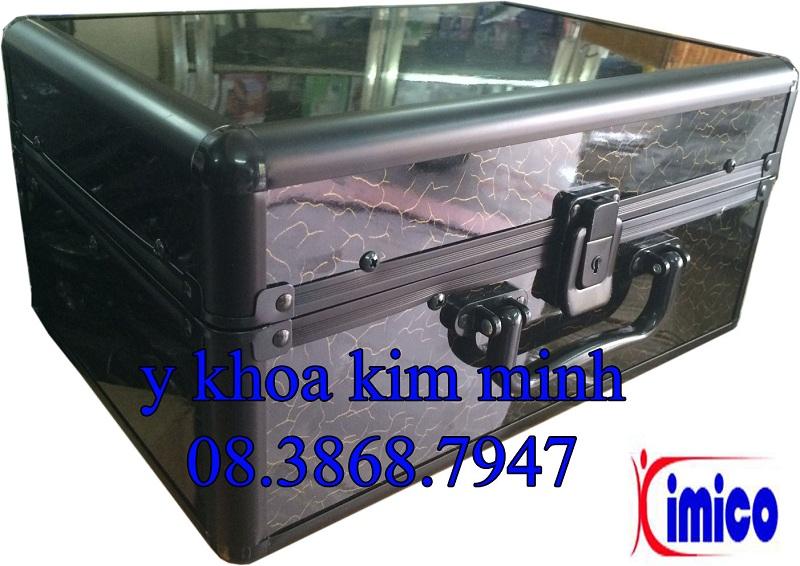Máy soi da có màn hình 9 inches Y Khoa Kim Minh