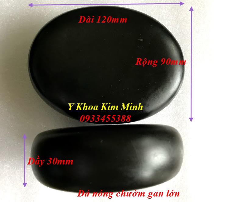 Nơi bán đá chườm gan loại lớn giá rẻ tại Tp Hồ Chí Minh - Y Khoa Kim Minh 0933455388