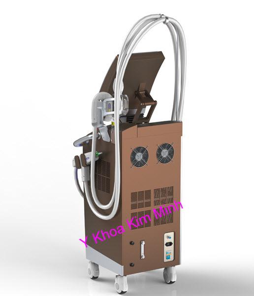 Công ty bán máy triệt lông chất lượng cao cấp SHR EPL200 Y Khoa Kim Minh