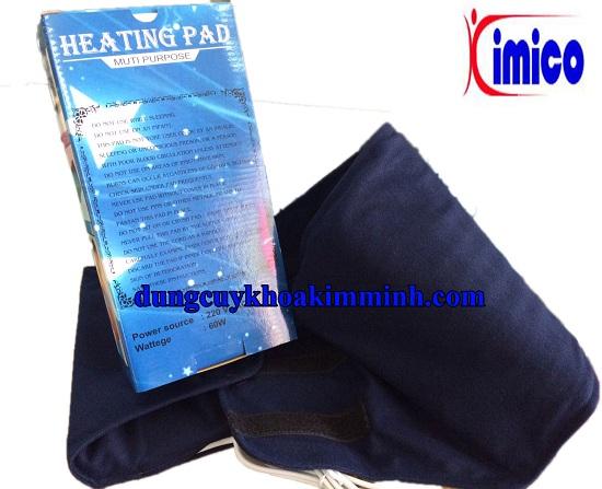 Đai quấn nóng nhiệt giảm béo Heating Pad HP-75
