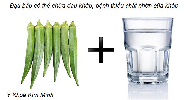 dau bap chua dau khop, dau nhut da kho Y Khoa Kim Minh - benh dau nhut da khop