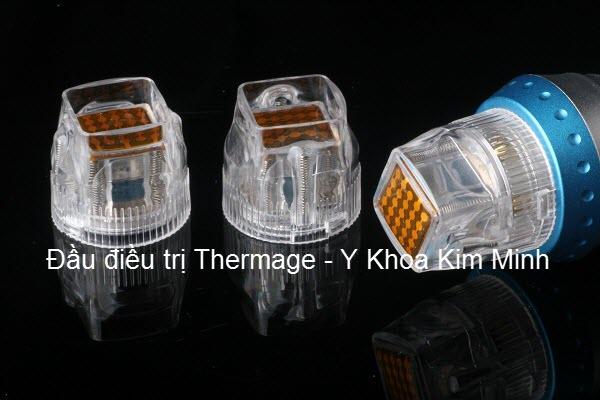 Đầu điều trị máy Thermage KTM-800 Y Khoa Kim Minh