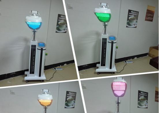 HDSD đèn ánh sáng sinh học