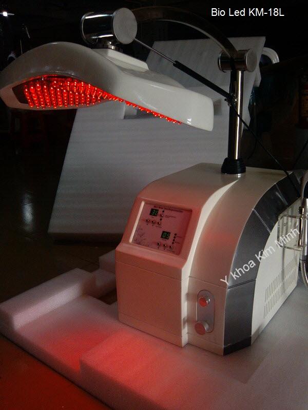 Bán đèn ánh sáng sinh học Bio Led giá rẻ Y Khoa Kim Minh