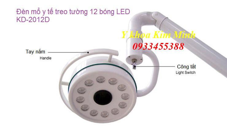 Den mo treo tuong ban tai Y Khoa Kim Minh 0933455388