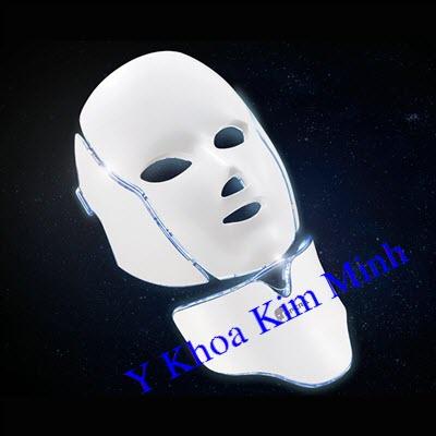 Den sinh hoc cham soc da Y Khoa Kim Minh