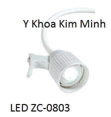 Đèn kiểm tra y tế sản phụ khoa LED ZC-0803