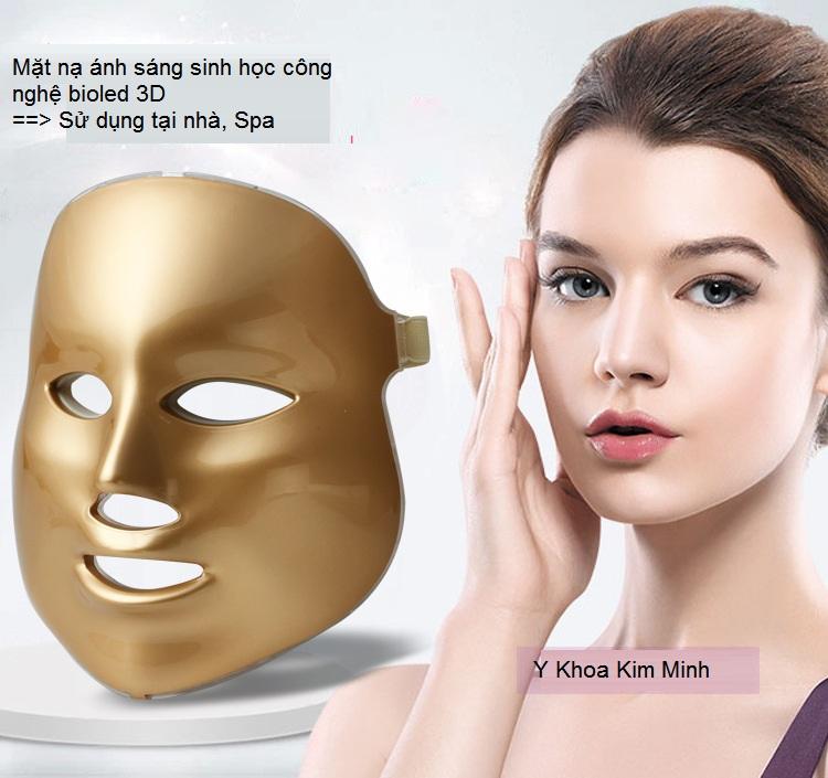 Dia chi ban mat na sinh hoc u trang da 3D Y Khoa Kim Minh