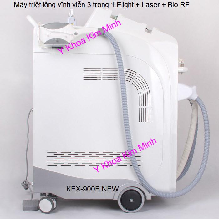 Bán máy triệt lông cao cấp Elight KEX-900B Y khoa Kim Minh
