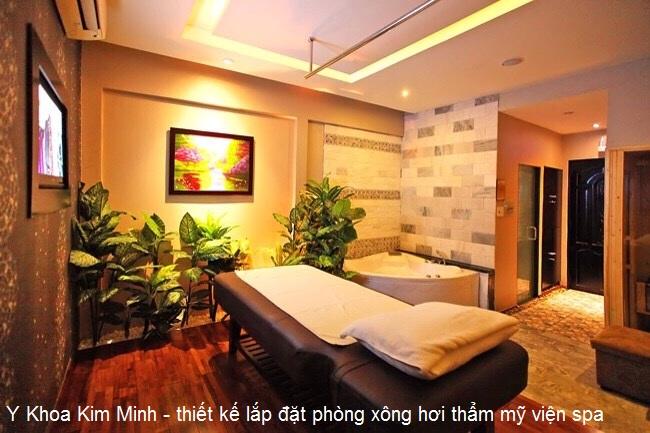 Ban may xong hoi, lap dat phong xong hoi cho tham my vien, spa Y Khoa Kim Minh uy tin chat luong hang Gunsan