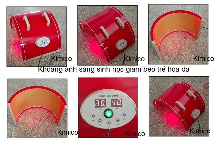 Giảm béo sinh học Bio Led TP-X3 Y Khoa Kim Minh