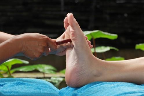 Dia chi ban lan go massage thai Y Khoa Kim Minh