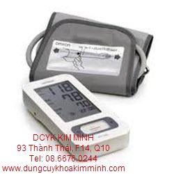 Cách sử dụng máy huyết áp Omron