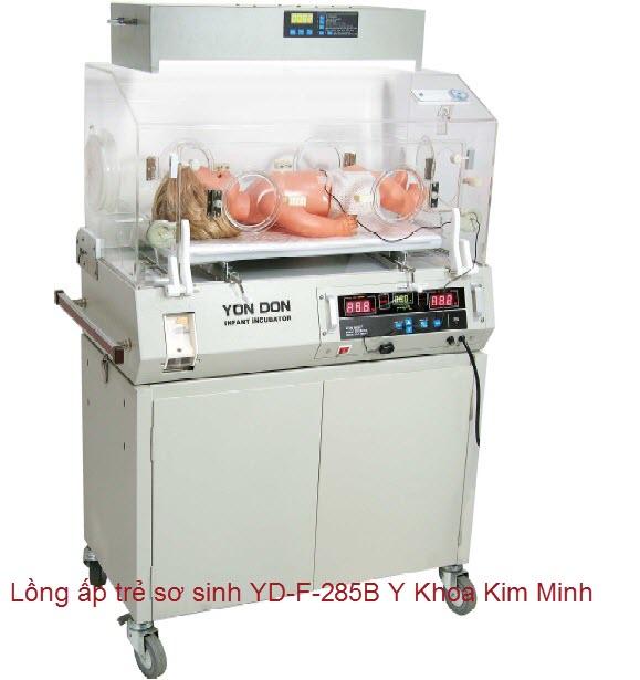 Lồng ấp trẻ sơ sinh YD-F285B
