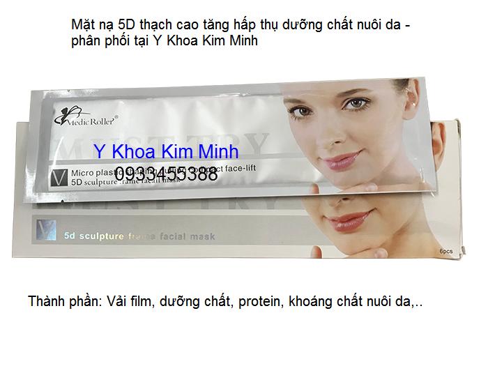 Dia chi ban mat nat thach cao 5D cang bong chong nhan tre hoa da Y Khoa Kim Minh ban tai tp hochiminh sai gon 0933455388