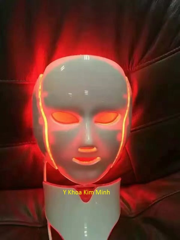 Mat na anh sang sinh hoc 7 mau 3 D Kim Minh
