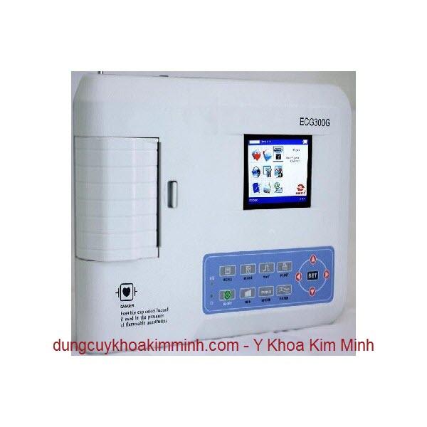 Contec ECG 300G Y Khoa Kim Minh