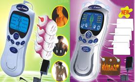 Máy xung điện miếng dán massage trị liệu T-Mass