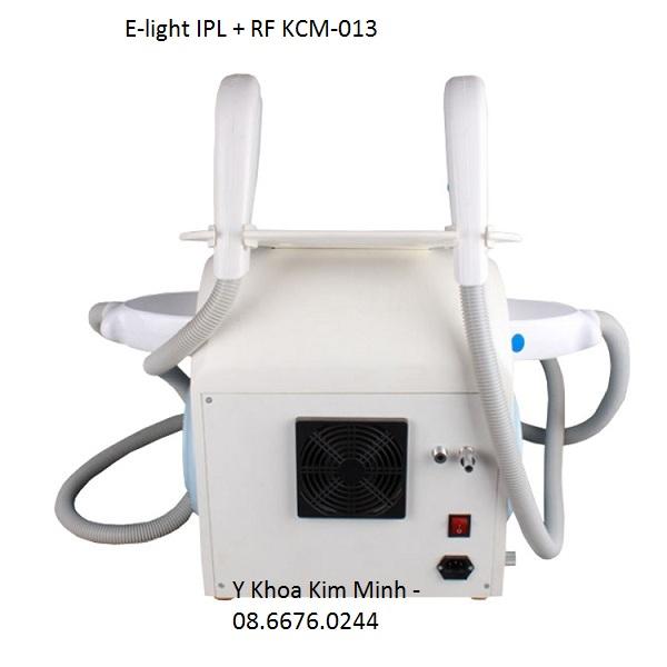 Máy triệt lông E-light KCM-013