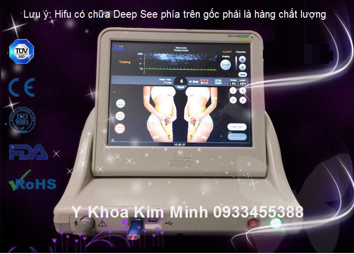 Noi ban may Hifu tai Tp Hochiminh - Y Khoa Kim Minh 0933455388