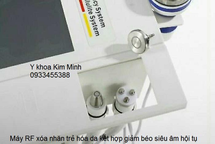 May RF HKS880 ban tai Y Khoa Kim Minh 0933455388