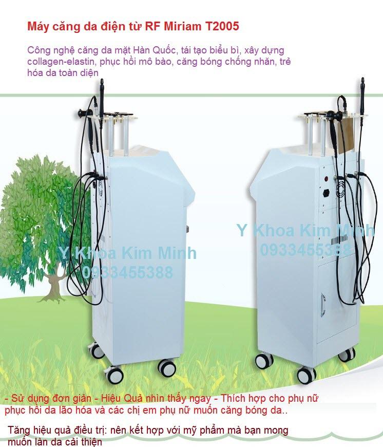 May RF tre hoa da nang co xoa nhan T2005 Kim Minh 0933455388