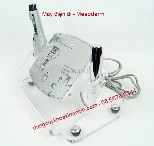 Máy đi dưỡng chất điện di Mesoderm