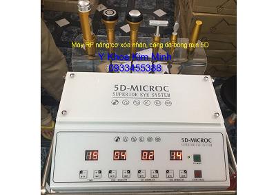 May nang co xoa nhan 5D microc Y Khoa Kim Minh ban tai tp hochiminh