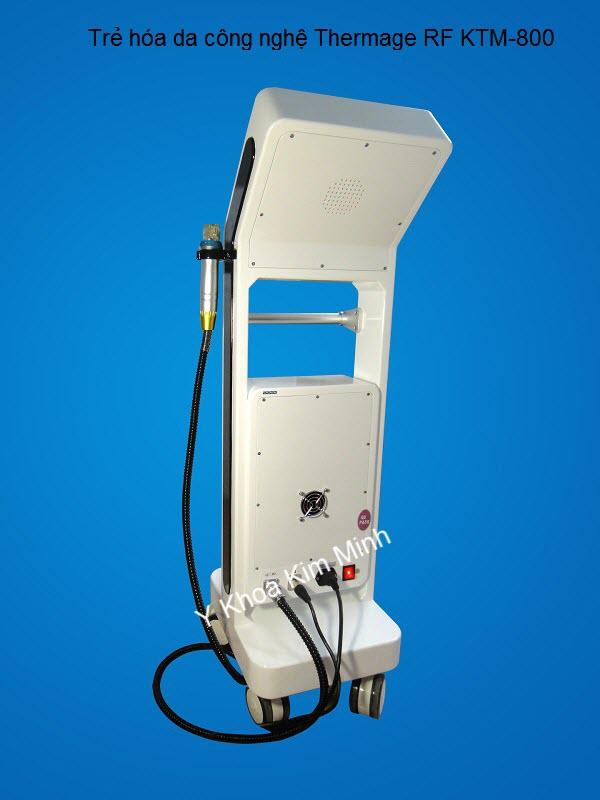 Máy Thermager điều trị chăm sóc da cao cấp KTM-800 Y Khoa Kim Minh