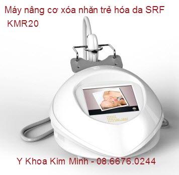 Máy nâng cơ xóa nhăn trẻ hóa da chống lão hóa KMR20