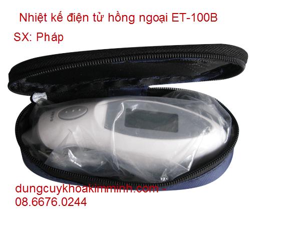 Nhiệt kế điện tử đo tai các bé ET-100B
