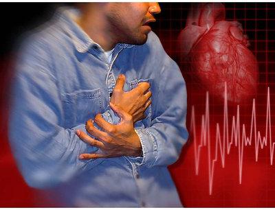 Nhồi máu cơ tim và bệnh mỡ máu