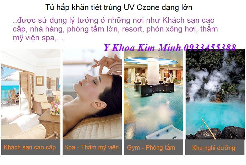 Noi ban tu hap khan tiet trung loai lon 100 lit, 150 lit - Y Khoa Kim Minh 0933455388