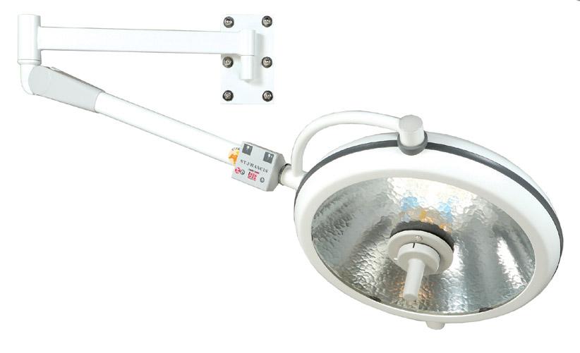 Đèn mổ y tế gắn tường ST-Focus-10W Y Khoa Kim Minh