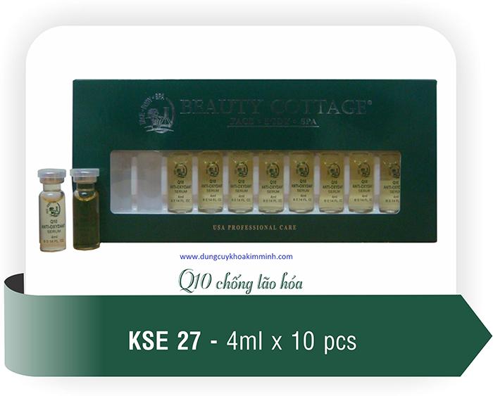 Máy đi ion điện đẩy serum dưỡng chất tế bào gốc KW-49