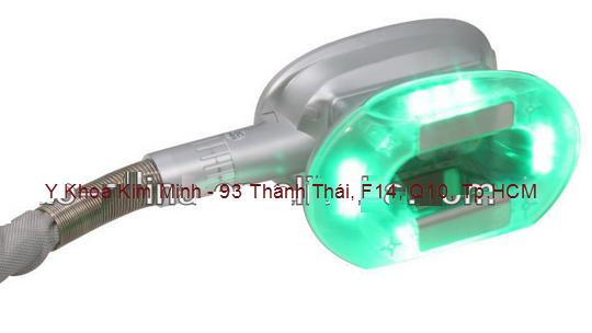 Máy giảm béo quang đông Diode Laser CRV6