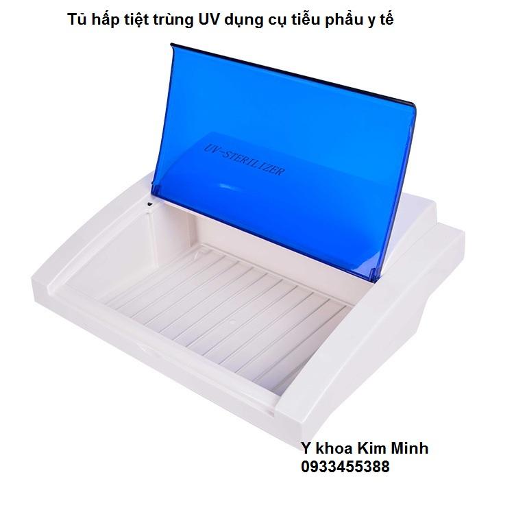 Tu hap tiet trung UV dung hap dung cu tieu phau y te Y Khoa Kim Minh 0933455388