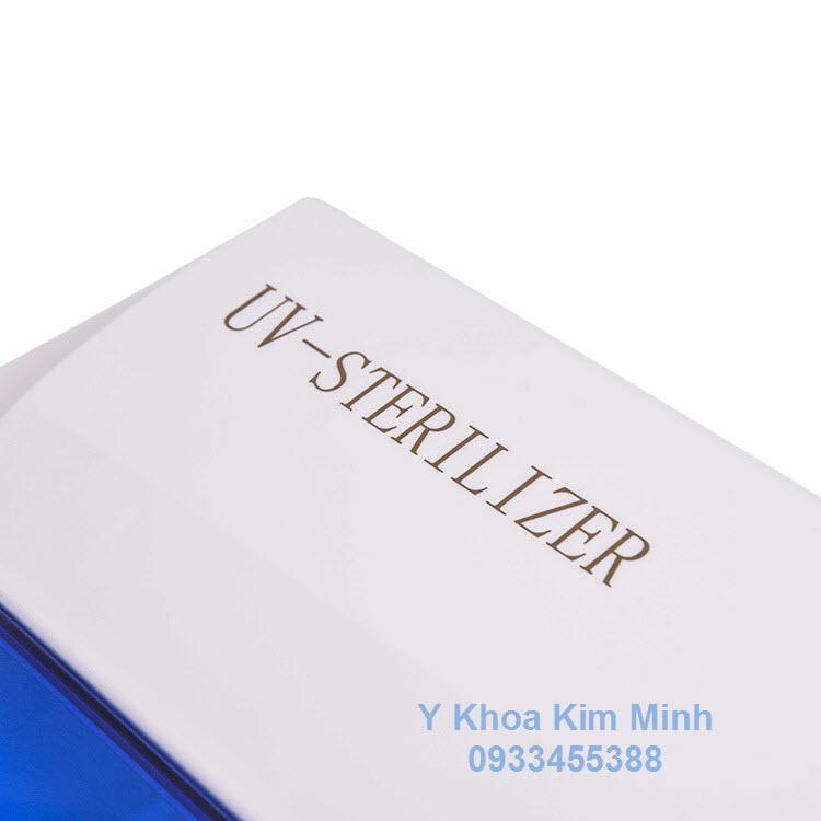 Tu hap tiet trung dụng cụ tia UV dung trong nganh y te, thi nghiem, da lieu Y Khoa Kim Minh 0933455388