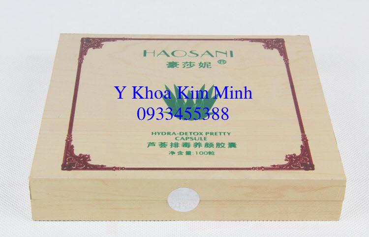 Vien hut chi Haosani hop 100 vien Y Khoa Kim Minh