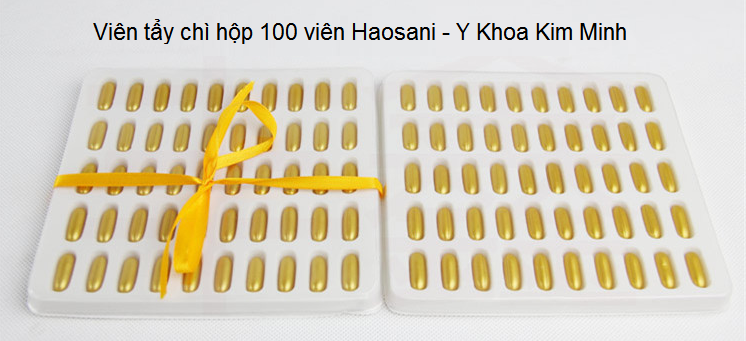 Vien tay chi Haosani hop 100 vien Y Khoa Kim Minh