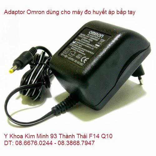 Cục Adaptor Omron