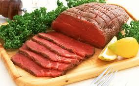 ăn quá nhiều thịt gây bệnh cho cơ thể