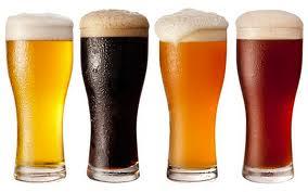 Thói quen uống bia vừa đủ có lợi cho cơ thể