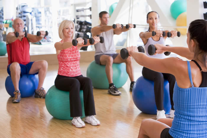 giảm cân cho phụ nữ tuổi 40
